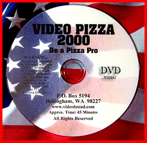 Video Pizza 2000 DVD